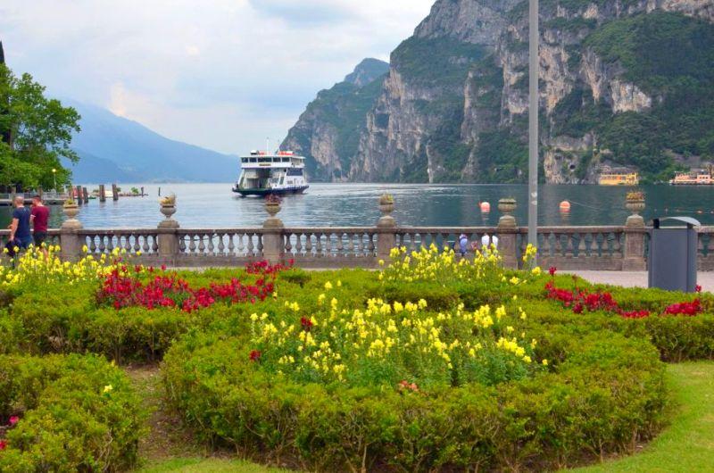 Garda Trentino: ein Gebiet wie ein leckeres Menü 2