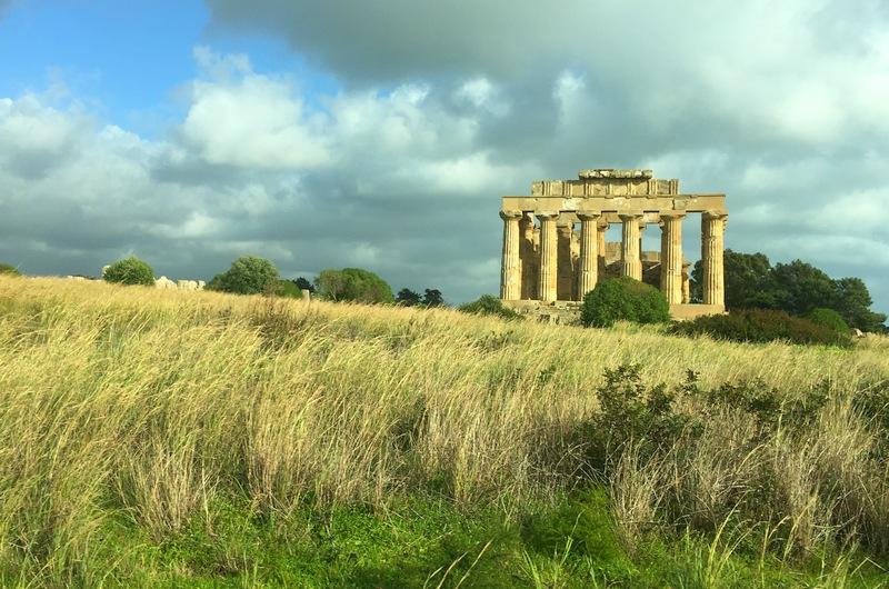 Sizilien: Die Geheimnisse von Selinunte – von der Technologie enthüllt