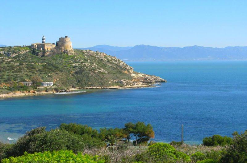 Sardinien: Wandern bei Engeln und Teufeln