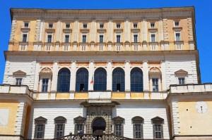 Caprarola (Viterbo), Villa Farnese