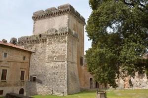 Schloss Caetani