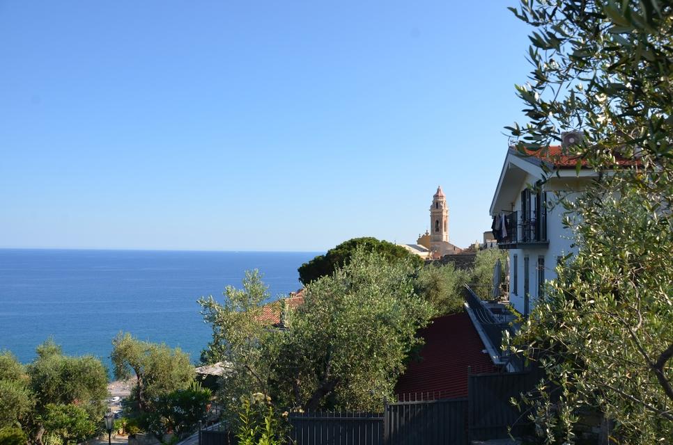 Cervo: Sommermusik am Ligurischen Meer