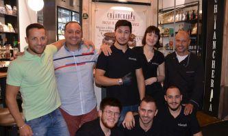 Rom, Chiancheria Gourmet