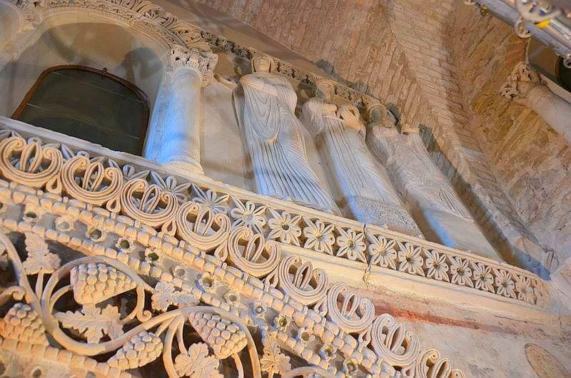 Die Kunst der Langobarden in Cividale del Friuli