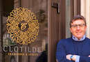 Das neue, raffinierte Restaurant Clotilde in Rom