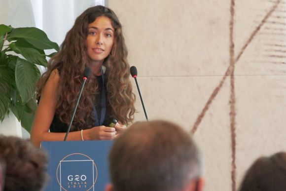 """""""G20 Innovation League"""" in Sorrento"""
