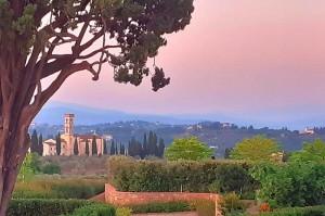 Impruneta (Toskana), Dimora Ghirlandaio