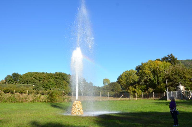 Ferrarelle Mineralwasser: der lange Weg zur Perfektion