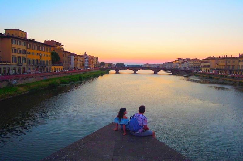 """Echt florentinisch Essen: """"Florence Sunset Food Tour"""""""
