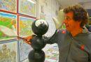 """Trentino, die """"menschlichen"""" Ameisen von Fabio Vettori"""