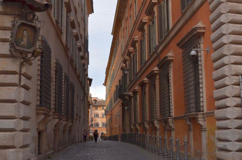 Rom: Die Geduld einer Stadt