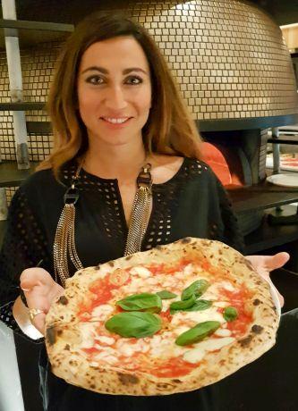 Francesca Marino, Ernährungswissenschaftlerin