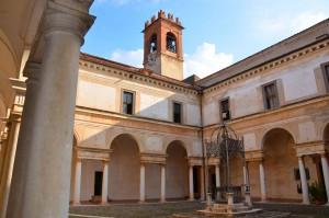 Benedektinerabtei San Nicola