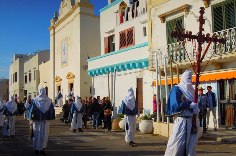 Apulien: Heilige Woche in Salento