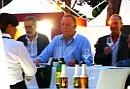 Vinòforum in Rom: Voller Geschmack im Sommer