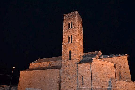 Ligurien, Campochiesa, Neva Tal, Foto Paolo Gianfelici