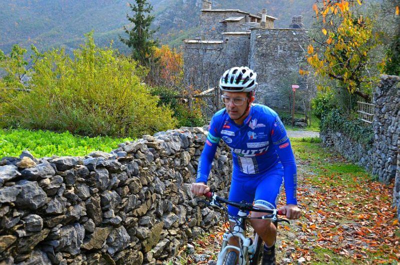 Ligurien: Das Neva-Tal und seine Burgen