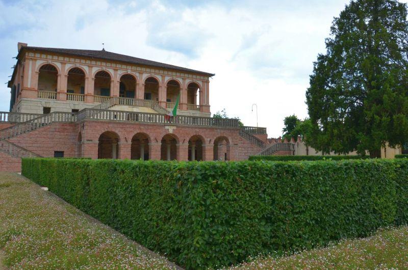 Wir werden wieder verreisen: Die italienischen Literaturparks (I Parchi Letterari)