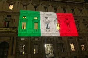 Mailand, Rathaus