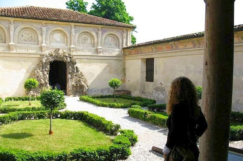 Der Hof zu Mantua