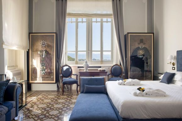 Messina, Vittoria house of charme