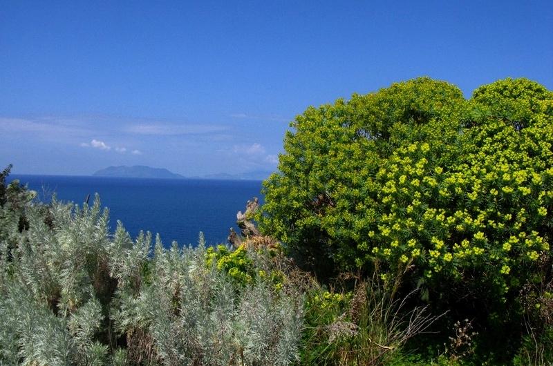 Sizilien: Das unendliche Blau