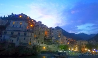 Amalfiküste, Minori