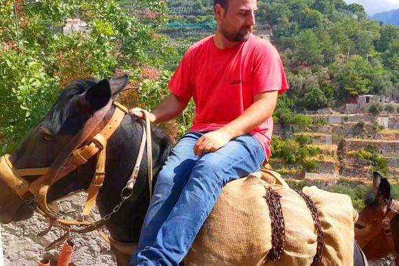 Minori: Gastfreundschaft und Geschmack an der Amalfiküste
