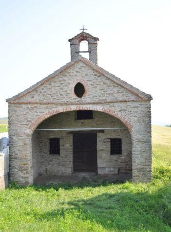 Mombarcaro, San-Rocco