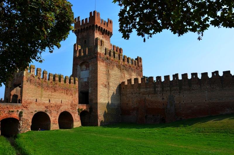 Provinz Verona: Montagnana