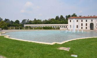 Monza, Könegliche Gärten