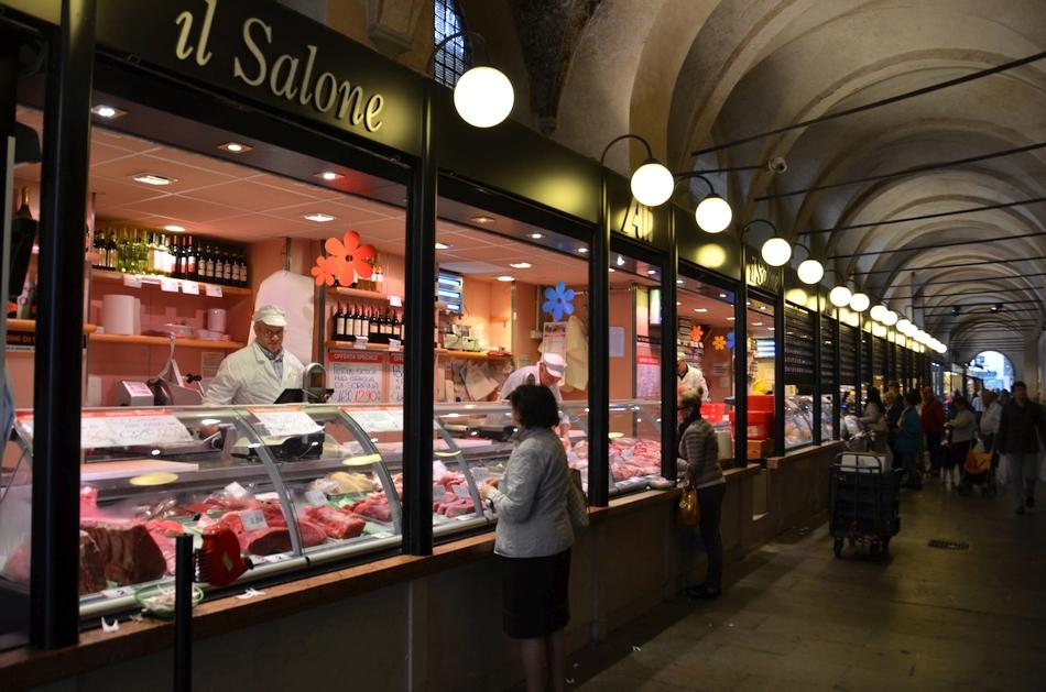 "Padua: ""Street Food"" und Tradition"