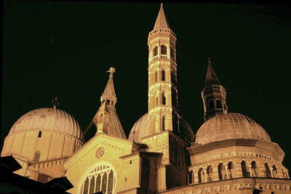 Padua: vielseitig schön