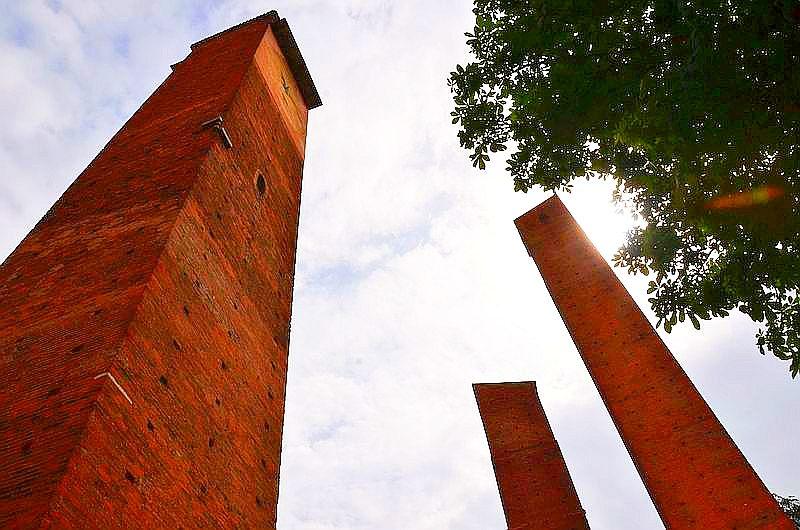 Lombardei: Pavia