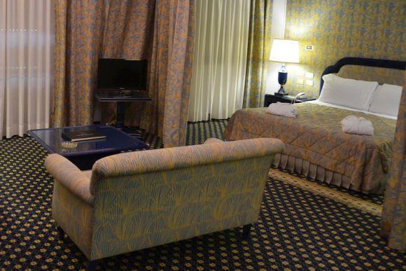 Grand Hotel Excelsior, Reggio Calabria