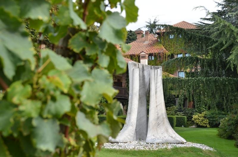 Der wunderbare Bellavista Franciacorta-Wein