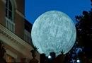 Moonlight Party in die Casina Valadier