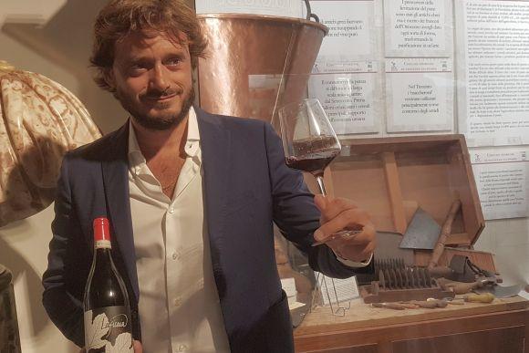 Weingut La Ficaia, Casalotto, Asti, Piemont, Foto TiDPress