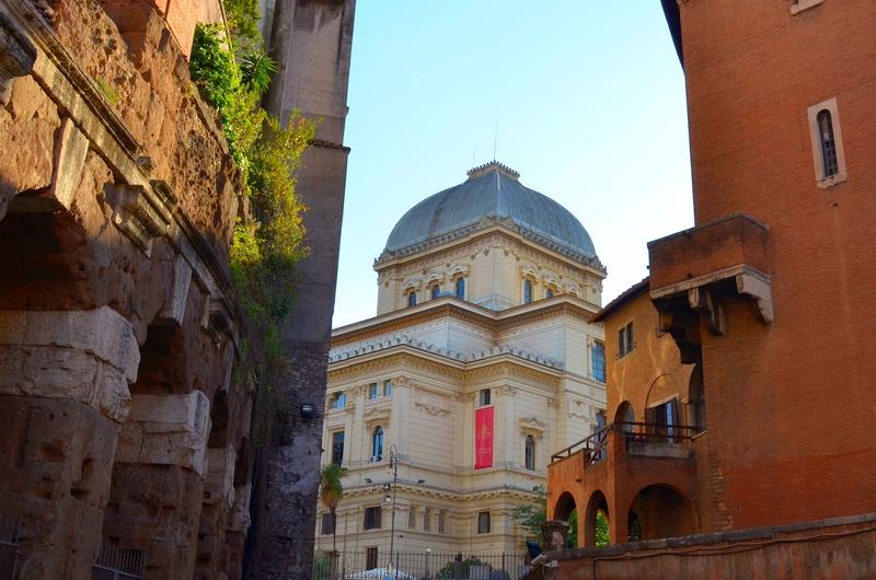 Wo Rom noch Rom ist: das Ghetto