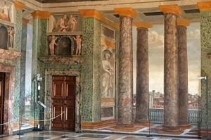 Rom, Villa Farnesina,.
