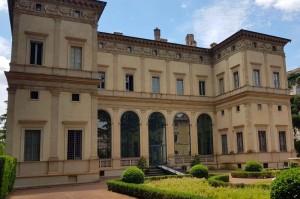 Rom, Villa Farnesina