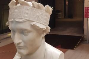 Napoleon. König von Italien