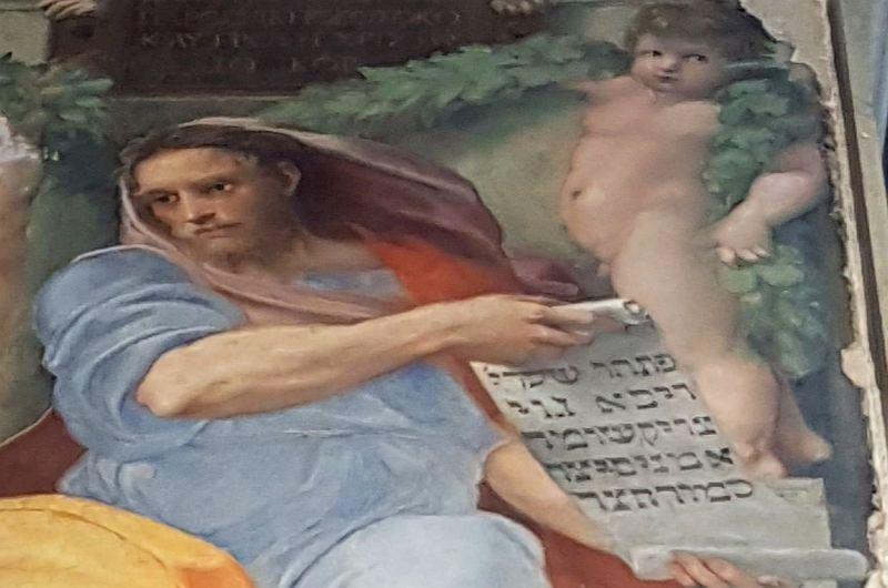 Raffael, 500 Jahre später