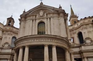 Rom, Santa Maria della Pace