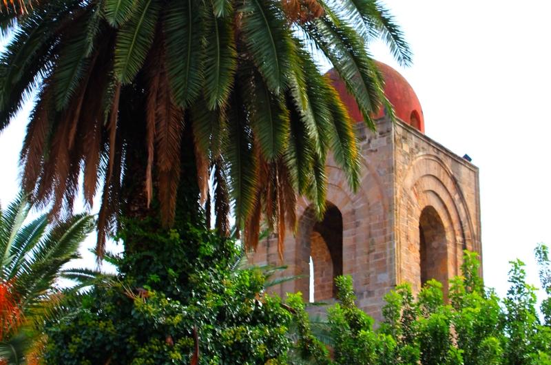 Palermo: Ansichten eines UNESCO-Welterbes
