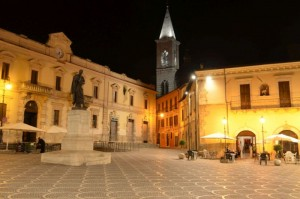 Sulmona (Abruzzen)