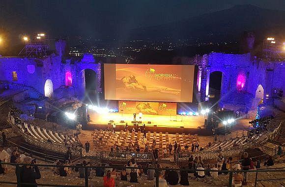 """Italien neu entdecken: Die Magie des """"Taormina Film Fest"""""""