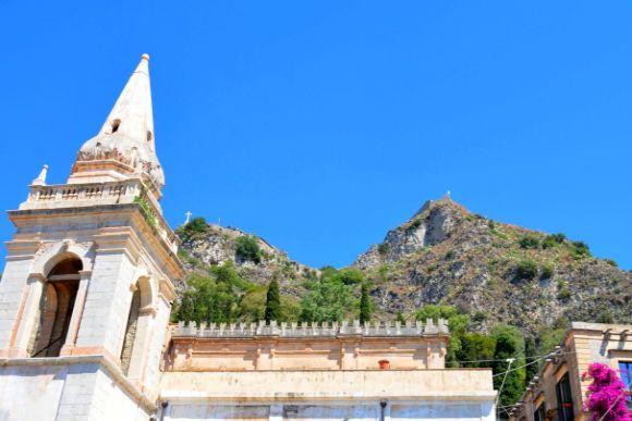 Die Juvelen von Taormina