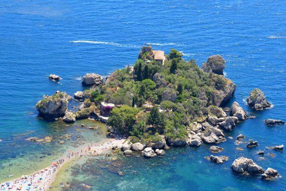 Isola Bella, Foto Paolo Gianfelici