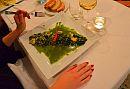 Taverna Ripetta in Rom: Die Liebe zum guten Essen